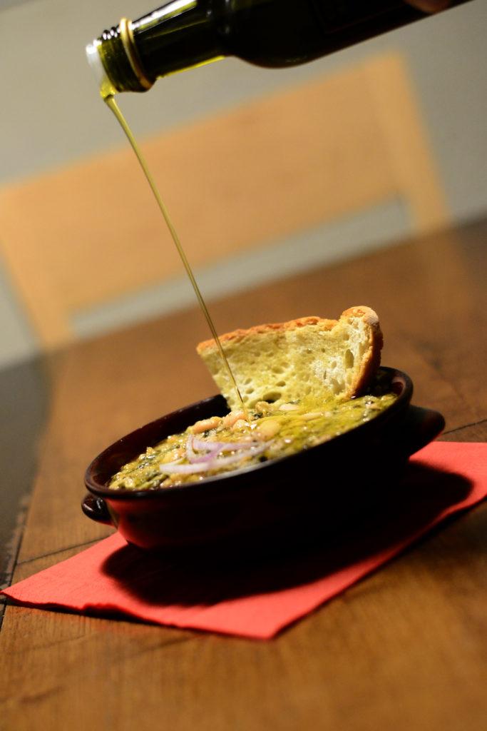 ribollita toscana