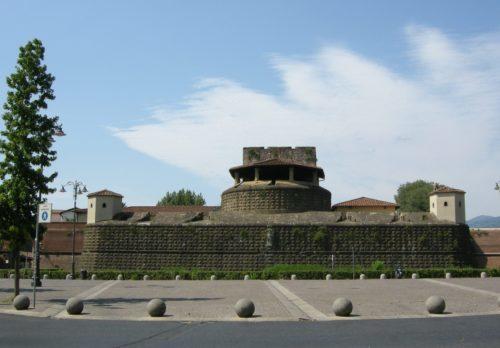 Fortezza da basso Firenze